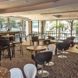 Photo Of Chima Steakhouse Charlotte Nc United States Bar Lounge