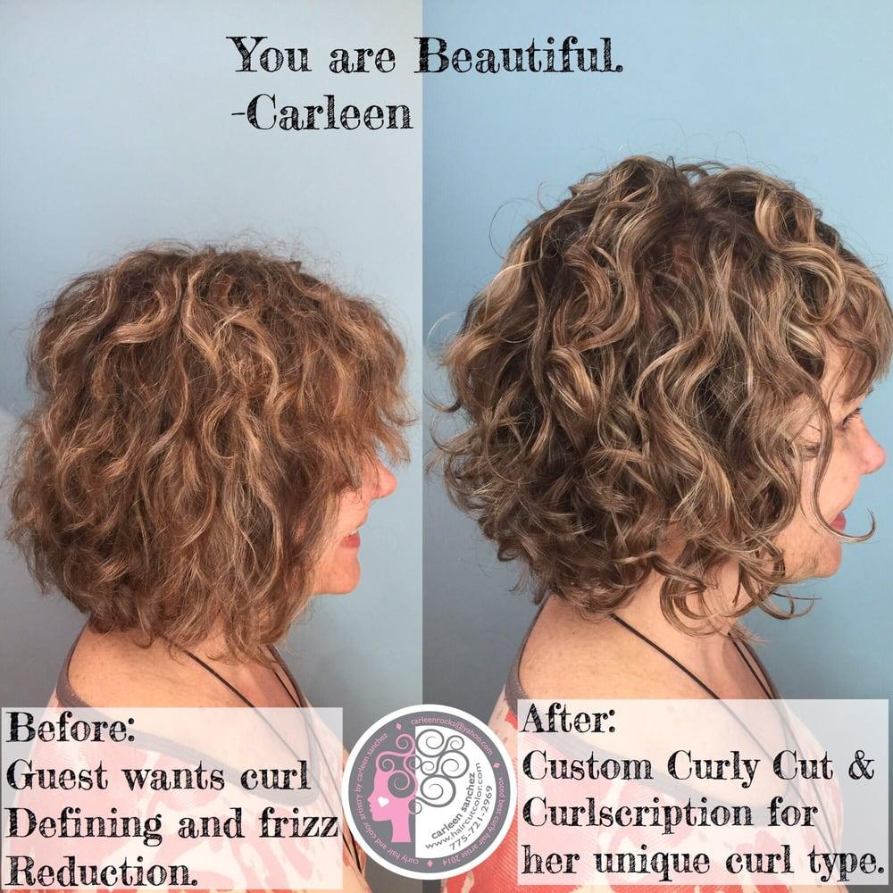 Carleen Sanchez Hair Design