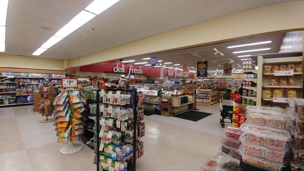 Weis Markets: 1500 N Cedar Crest Blvd, Allentown, PA