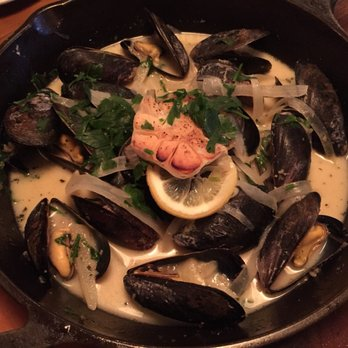 ebaea8f93 Photo of Mussel Bar & Grille - Baltimore, MD, United States. Mussels in