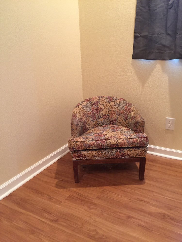 Finishing Touch Upholstery: 1608 Jefferson Ave, Louisville, CO