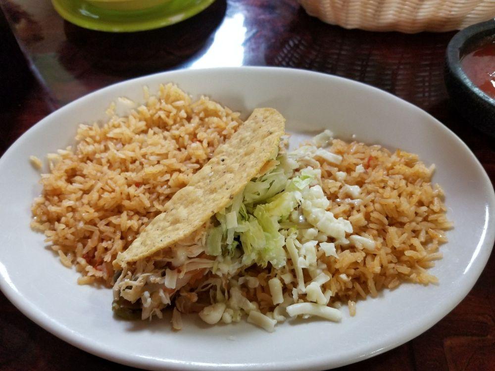 Puerto Vallarta Mexican Restaurant: 2505 N Wheeling Ave, Muncie, IN