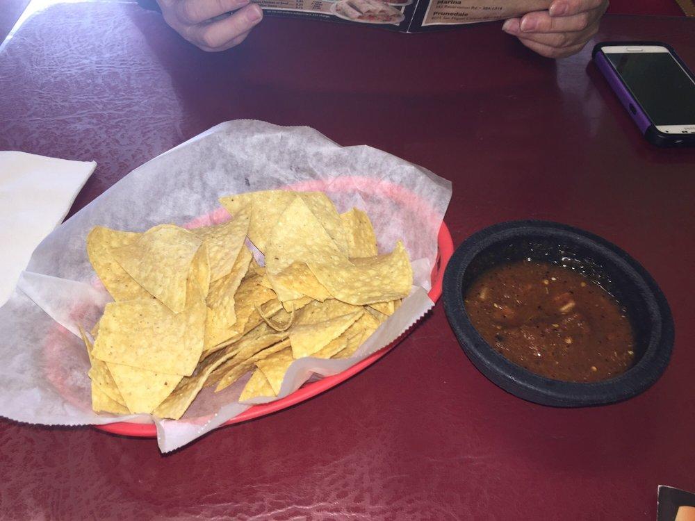 Sarita's Mexican Food