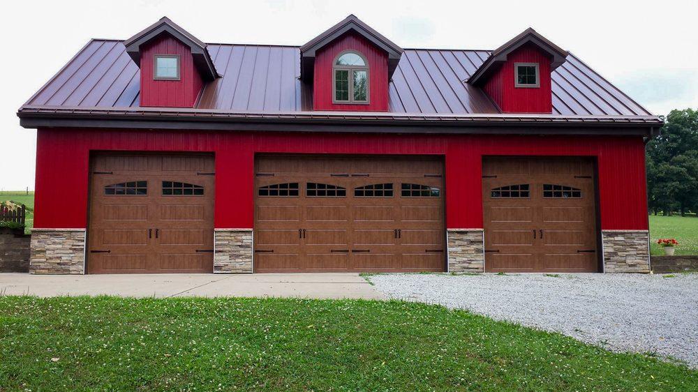 Tri County Garage Doors: 2984 State Rt 31, Acme, PA