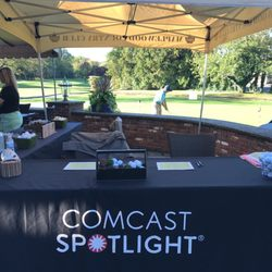 Photo Of Maplewood Country Club Nj United States Comcast Annual Client