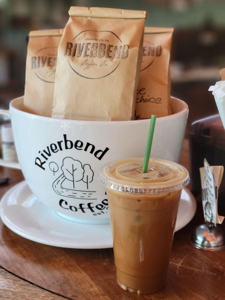 Riverbend Coffee