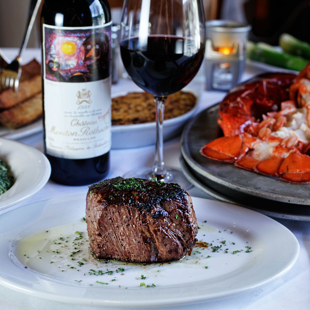 New York Prime >> New York Prime 126 Photos 180 Reviews Steakhouses