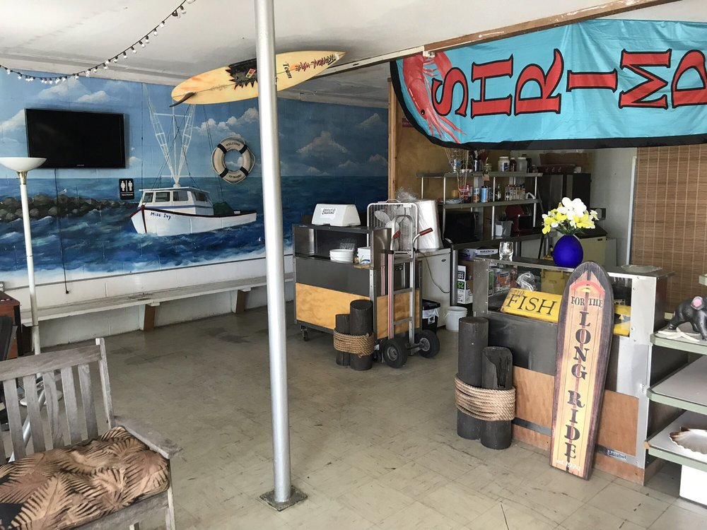 Surfside Shrimp Company Seafood Market: 8011 Thomas Dr, Panama City, FL