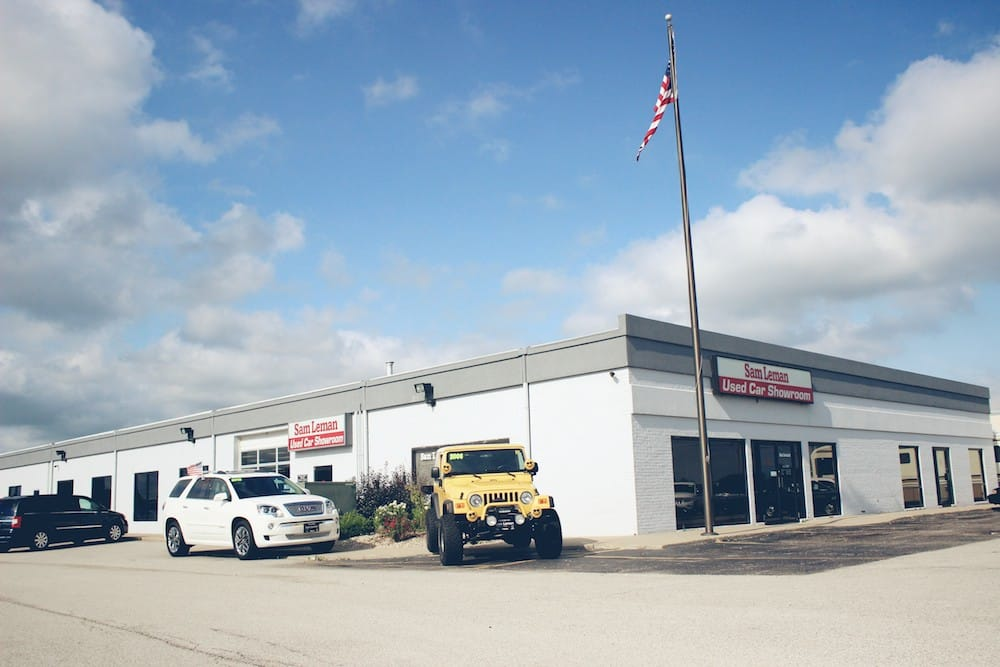 Used Car Dealerships In Bloomington Il