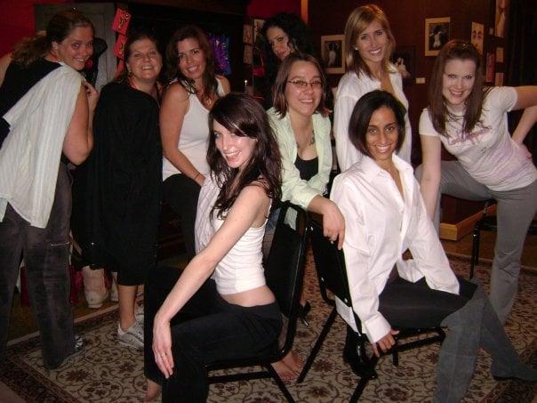 Tokyo Belle Burlesque: 3211 Roscoe Ave, Lakeland, FL