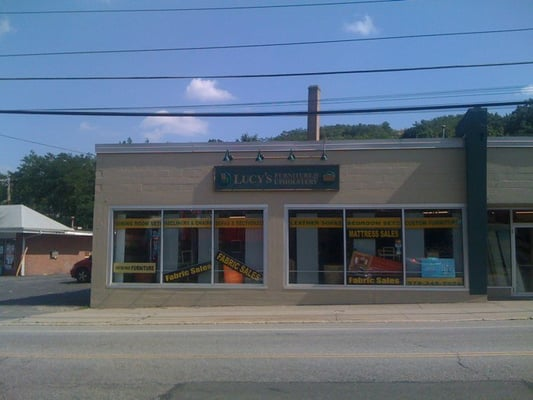 Photo Of Lucyu0027s Furniture U0026 Upholstery   Fitchburg, MA, United States