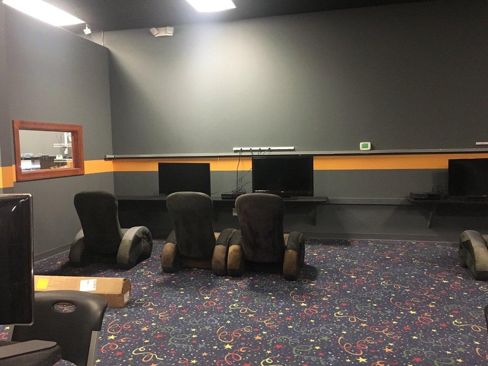 Vortex Gaming Center Arcades US Business Hwy W - Pin 12973 us 70 business hwy w clayton maps