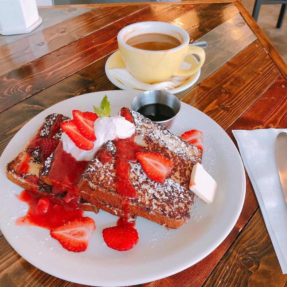 Dandelion Cafe: 5405 Bellaire Blvd, Bellaire, TX