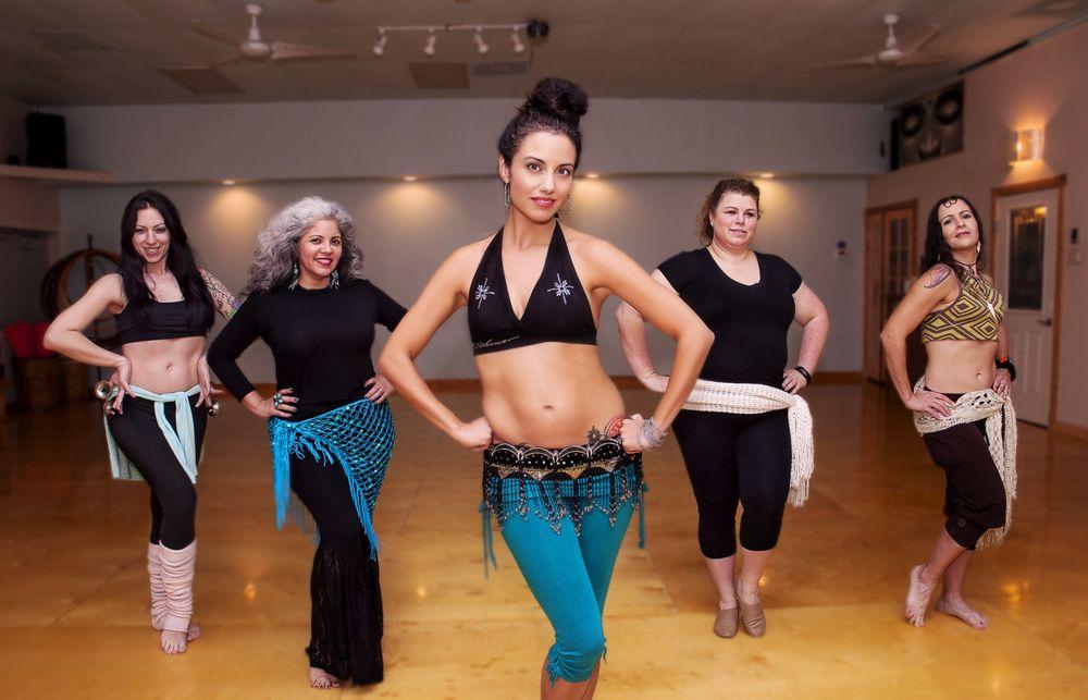 Sahira Professional Belly Dance