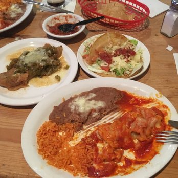 Mexican Food Doniphan