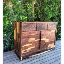 Photo Of Landon Cole Furniture   Los Angeles, CA, United States. Solid  Walnut