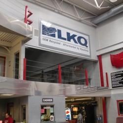 Reliable Auto Parts >> Lkq A Reliable Auto Parts Auto Parts Supplies 2247 W 139th St