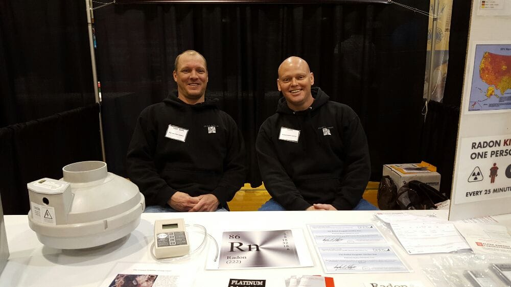 Platinum Radon Solutions: Gretna, NE