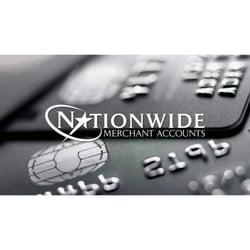Nationwide Merchant Accounts - Banks & Credit Unions - 8300