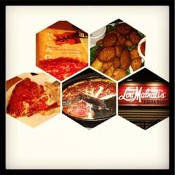 Lou Malnati S Pizzeria 290 Photos 475 Reviews Pizza 1 S Roselle Rd Schaumburg Il