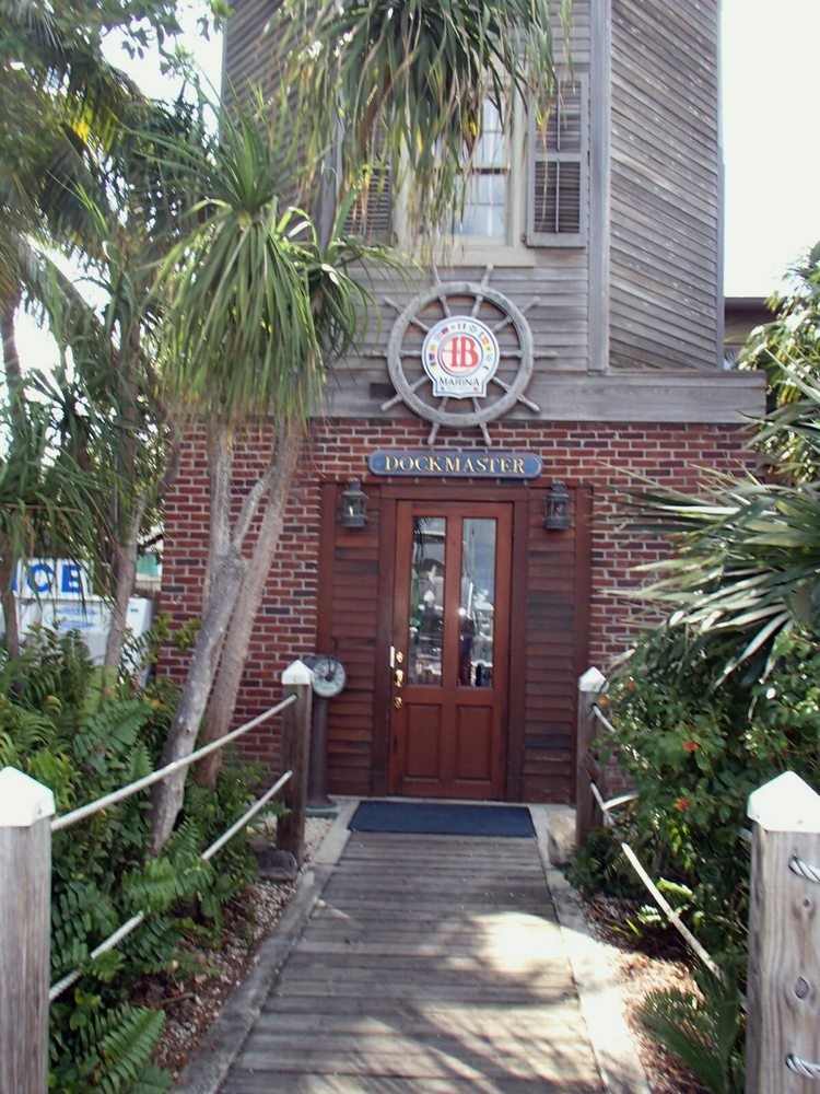 A & B Marina: 700 Front St, Key West, FL