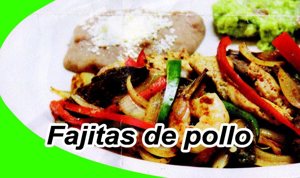 Jacalito Taqueria Mexicana