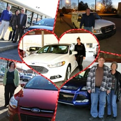 Ford Louisville Ky >> James Collins Ford 14 Photos Car Dealers 809 S 5th St