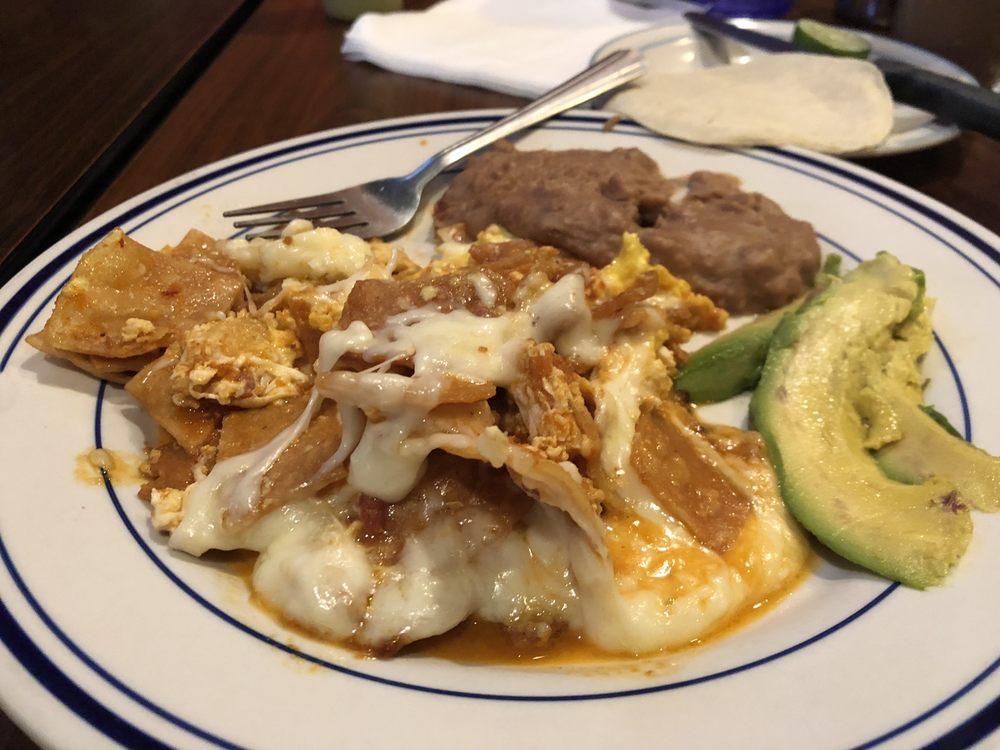 Tacos La Silla: 808 W Expressway 83, Mission, TX