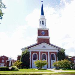 Top 10 Best Southern Baptist Churches In Alexandria Va