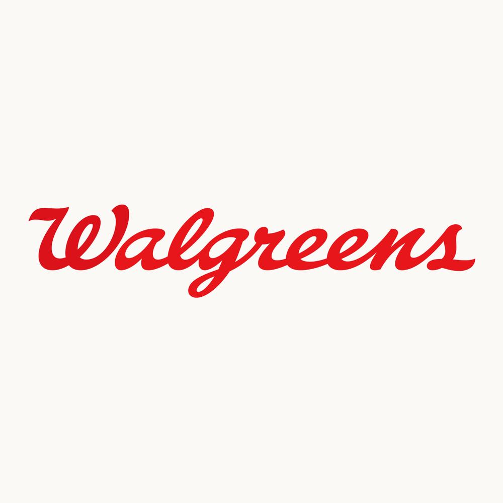 Food from Walgreens