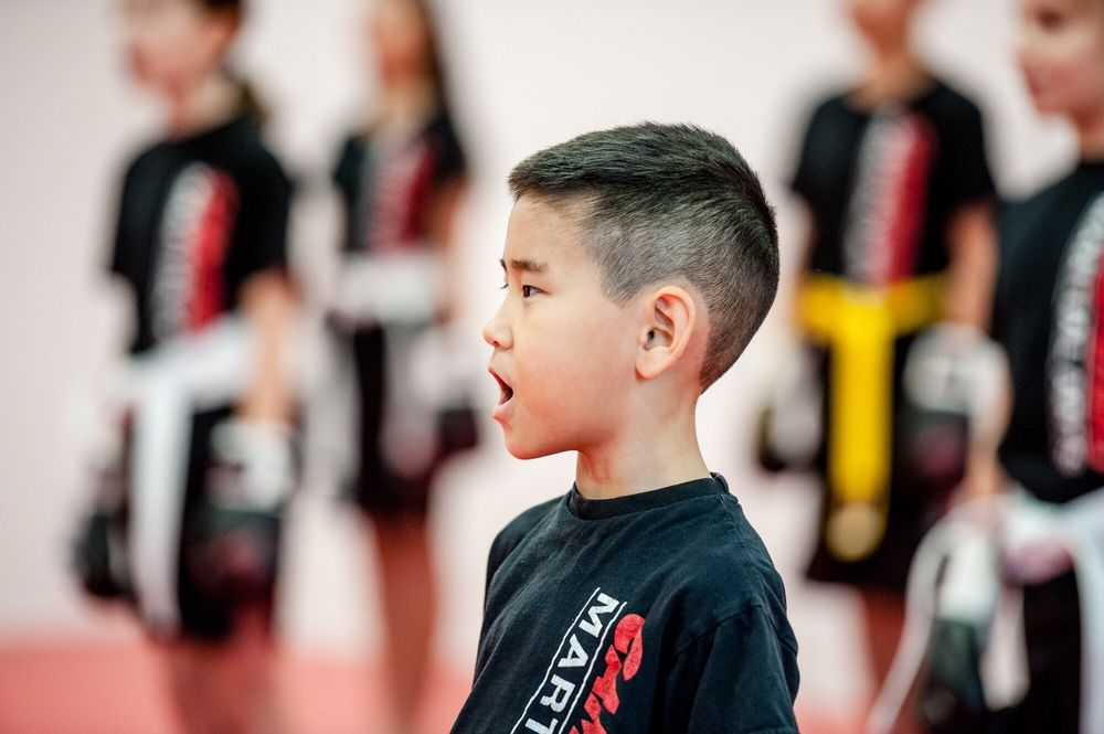 Campuzano Martial Arts: 2626 Stonebrook Pkwy, Frisco, TX