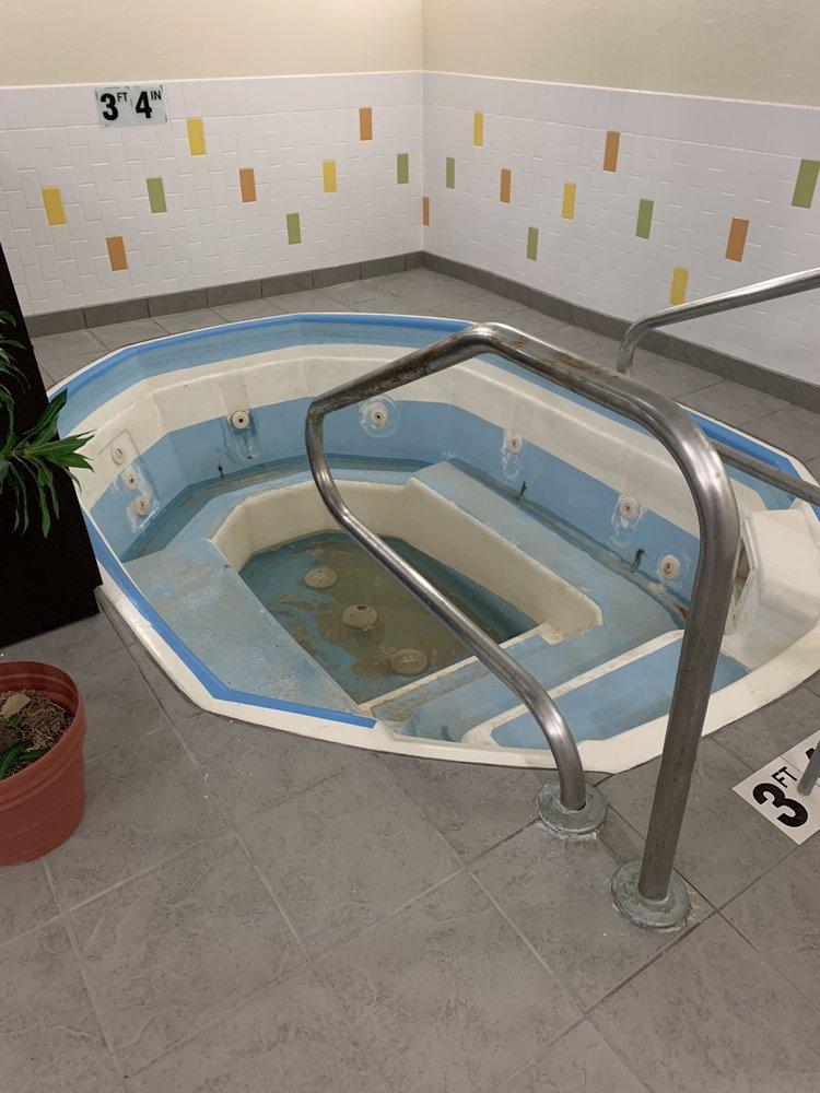 Fairfield Inn & Suites by Marriott Ashland: 10945 US Rt 60, Ashland, KY