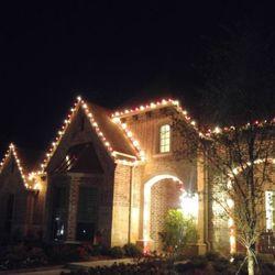 photo of plano christmas lighting mckinney tx united states rooflibe archways - Plano Christmas Lights