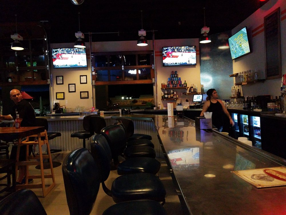 Photo of Wheezy's Restaurant & Sports Bar - Yuma, AZ, United States