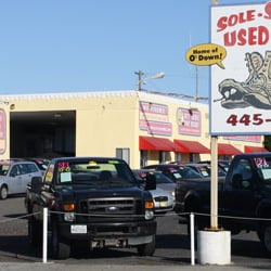 Sole Savers Car Dealers 27 7th St Eureka Ca Phone Number