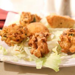 1 Mantra Indian Cuisine