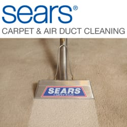 Sears Carpet Cleaning Air Duct 3249