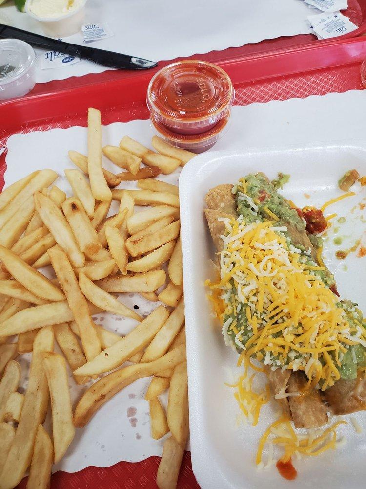 El Ranchito Taco Shop