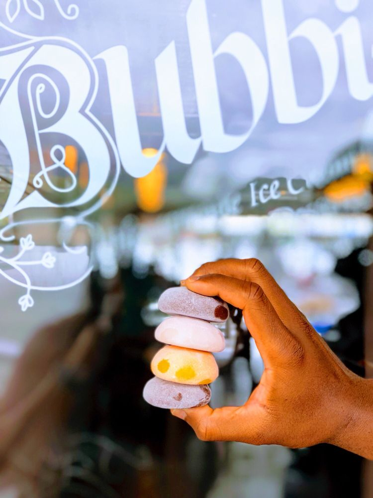 Bubbies Homemade Ice Cream and Desserts - Koko Marina Center
