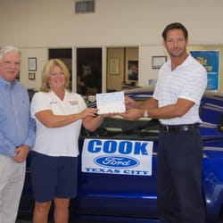 Cook Ford Texas City >> Cook Ford 44 Photos 28 Reviews Car Dealers 2600 Palmer Hwy