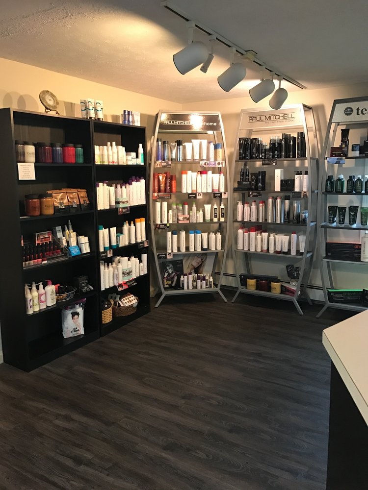 Allure Studio: 491 Lexington Ave, Mansfield, OH