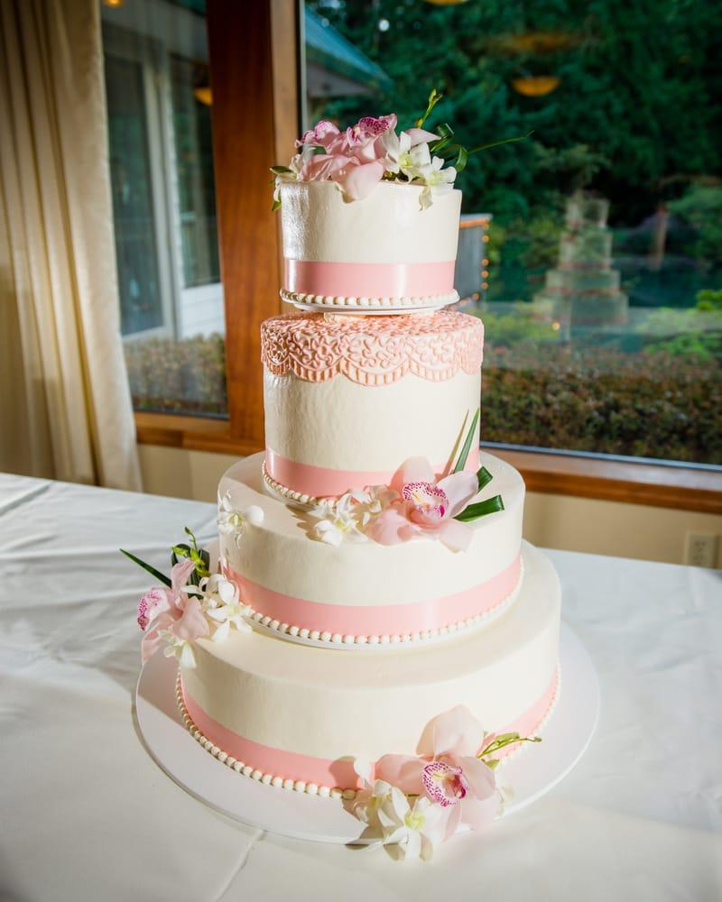 Beaverton Bakery Wedding Cake Prices