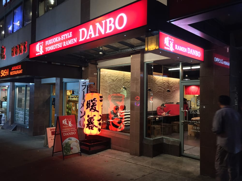 Best Ramen Restaurant In Vancouver Bc