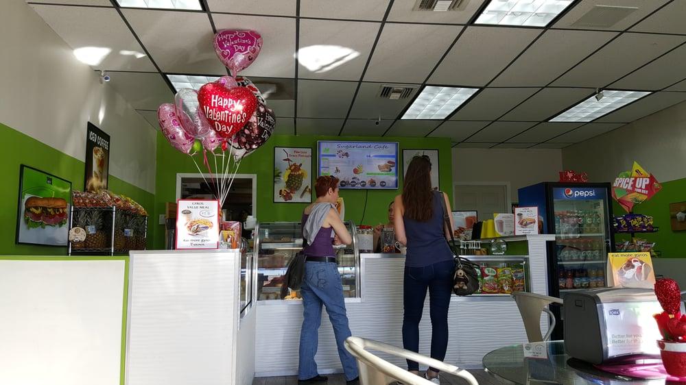 Sugarland Cafe: 313 N Main St, Belle Glade, FL