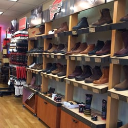 Red Wing Shoe Company Inc - 11 Photos - Shoe Stores - 6305 ...