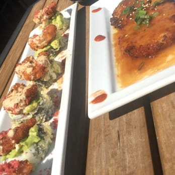 Ra Sushi Bar Restaurant Lombard Il