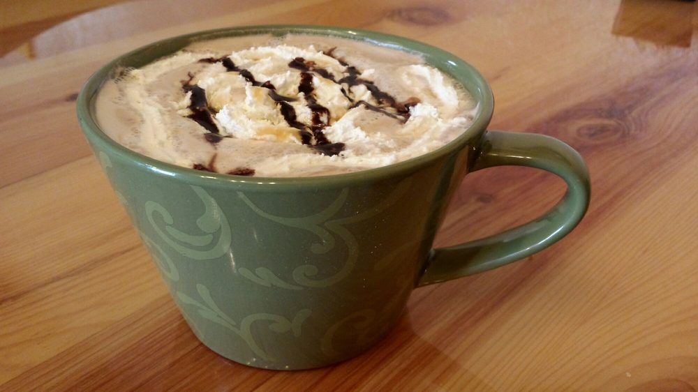 Lifehouse Coffee: 306 Barclay Ave, Pine River, MN