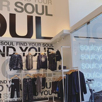 SoulCycle Loop - 33 Photos & 91 Reviews - Cycling Classes - 111 W