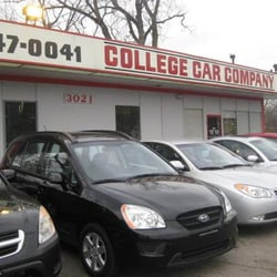 college car company used car dealers 3021 n high st clintonville columbus oh phone. Black Bedroom Furniture Sets. Home Design Ideas