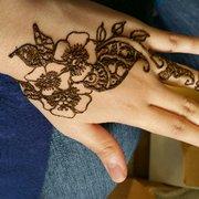 efd2128a53764 Henna Caravan - 20 Photos & 24 Reviews - Henna Artists - 336 Dawson ...